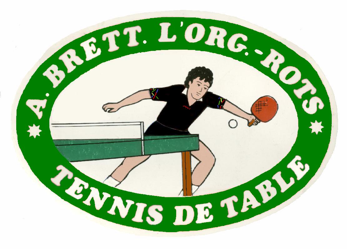 Association bretteville l 39 orgueilleuse rots tennis de - Ligue de basse normandie de tennis de table ...